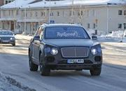 2017 Bentley Bentayga - image 618401