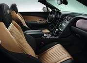 2016 Bentley Continental GT Convertible - image 617644