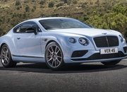 2016 Bentley Continental GT - image 617623