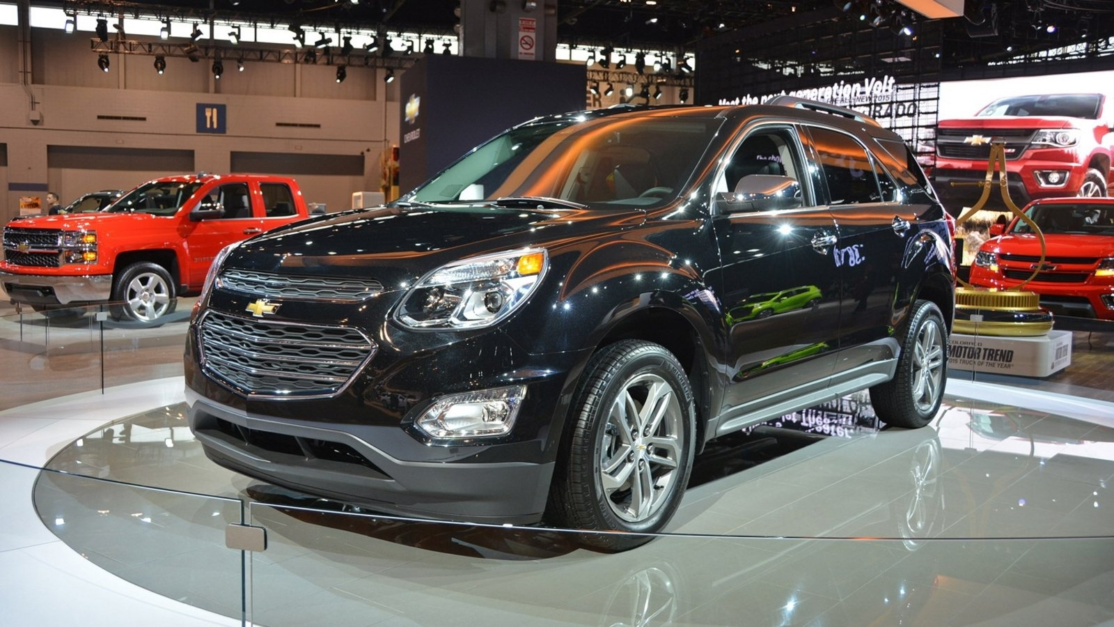 2016 chevrolet equinox review top speed. Black Bedroom Furniture Sets. Home Design Ideas