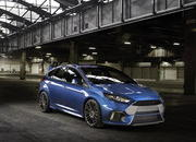 2016 Ford Focus RS - image 615057