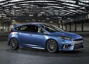 2016 Ford Focus RS - image 615053