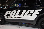 2016 Ford Police Interceptor Utility - image 617339