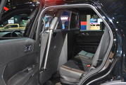 2016 Ford Police Interceptor Utility - image 617353