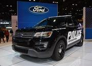 2016 Ford Police Interceptor Utility - image 617336