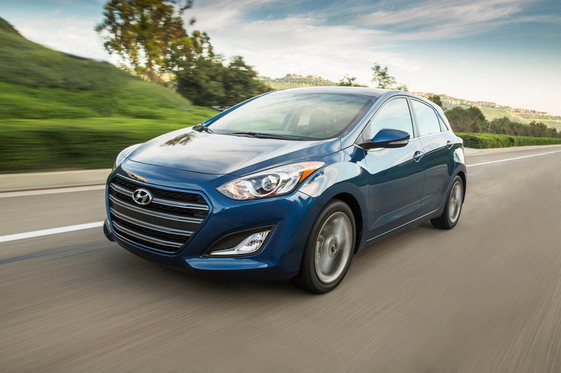 2016 Hyundai Elantra GT High Resolution Exterior Wallpaper quality - image 617152
