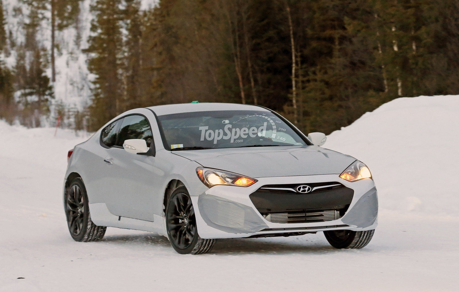 2016 hyundai genesis coupe picture 616101 car review top speed. Black Bedroom Furniture Sets. Home Design Ideas