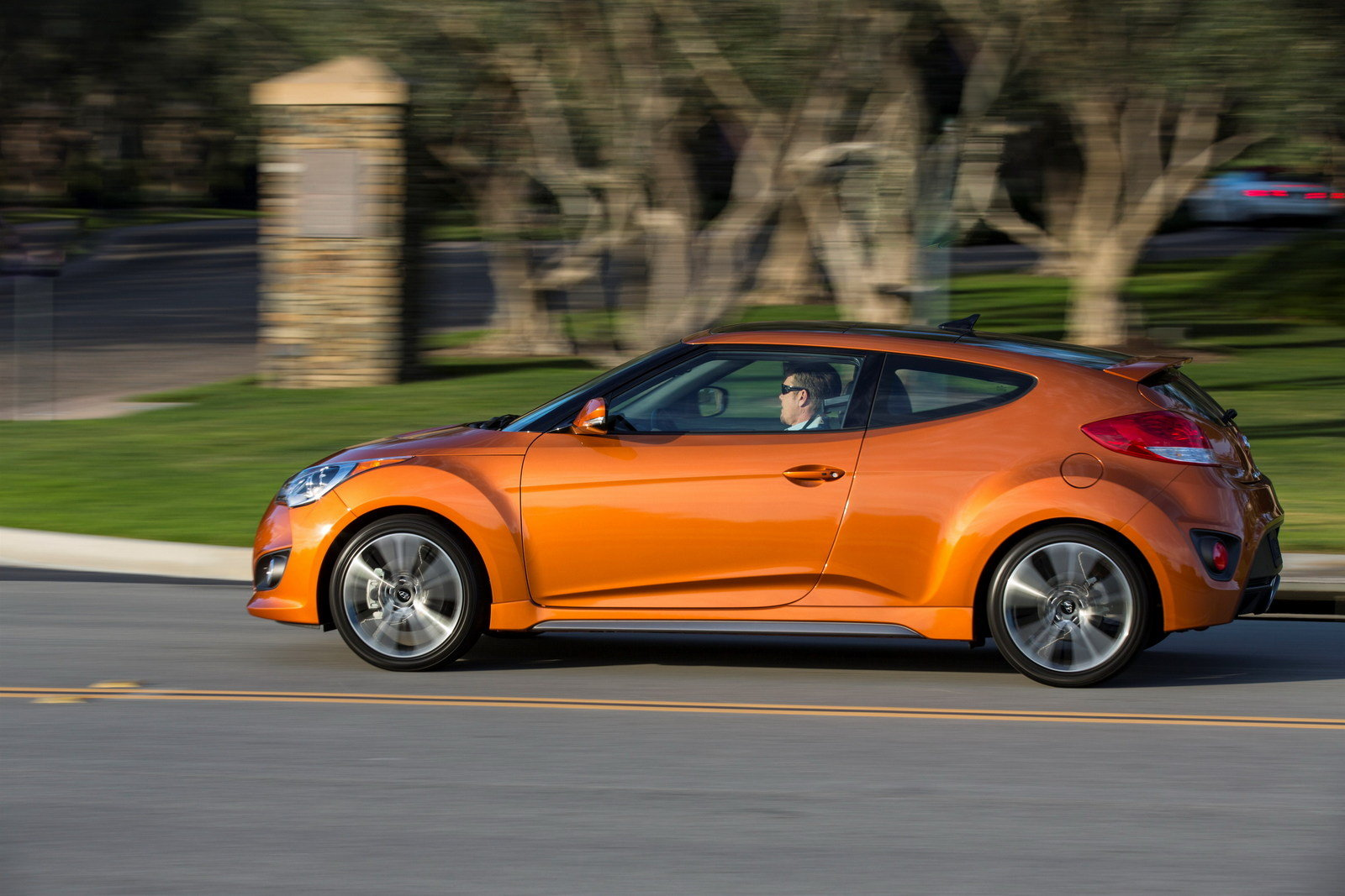 2016 hyundai veloster turbo picture 617081 car review top speed. Black Bedroom Furniture Sets. Home Design Ideas