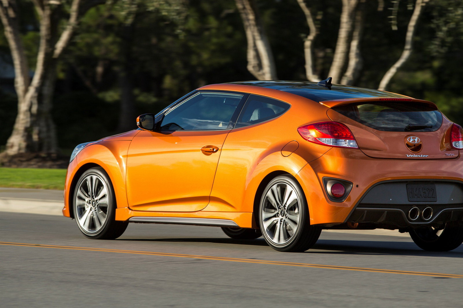 2016 hyundai veloster turbo picture 617082 car review top speed. Black Bedroom Furniture Sets. Home Design Ideas