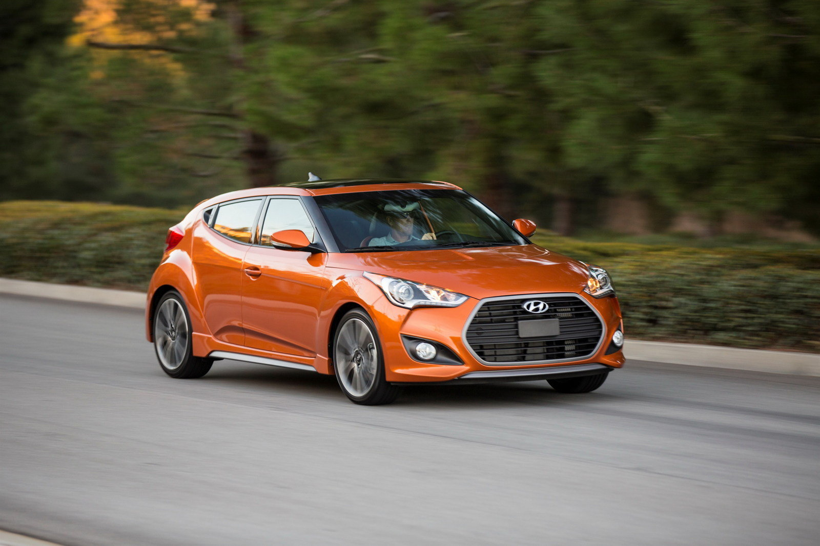 2016 hyundai veloster turbo picture 617090 car review top speed. Black Bedroom Furniture Sets. Home Design Ideas
