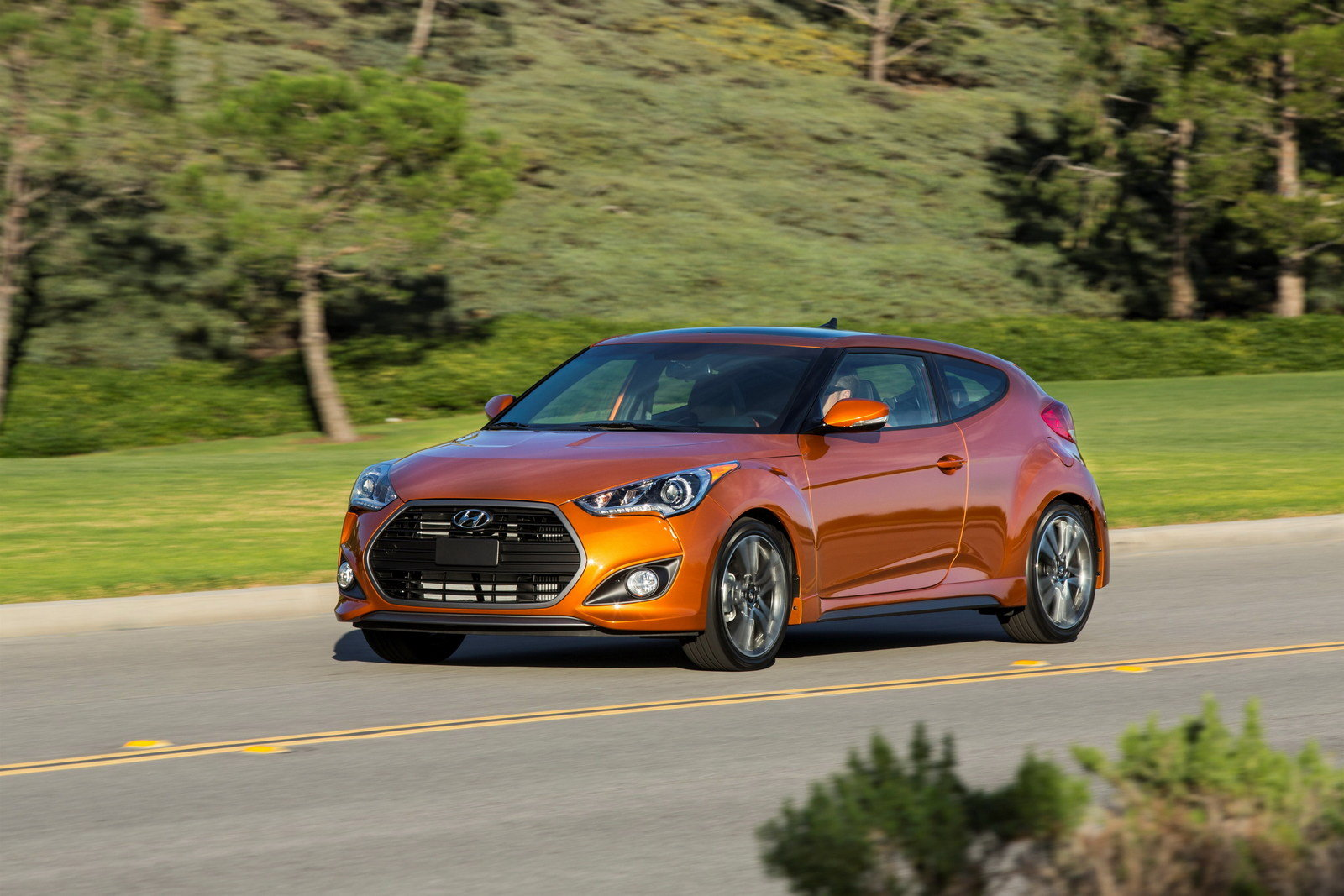 2016 hyundai veloster turbo picture 617096 car review top speed. Black Bedroom Furniture Sets. Home Design Ideas