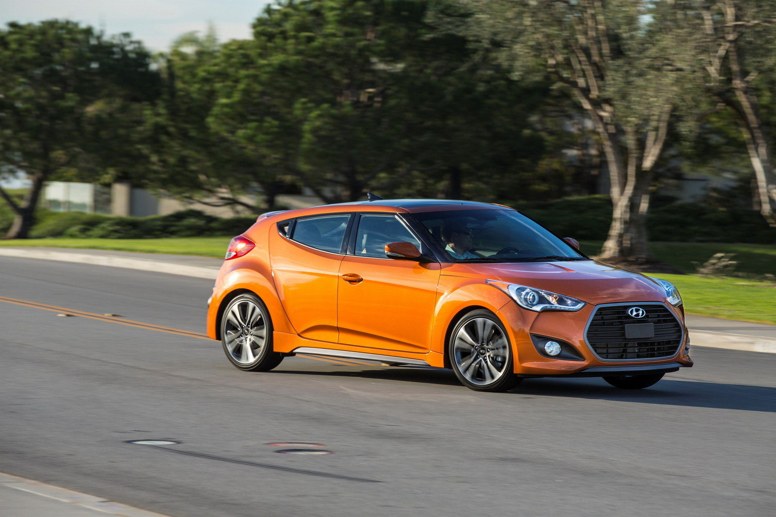2016 hyundai veloster turbo picture 617100 car review top speed. Black Bedroom Furniture Sets. Home Design Ideas