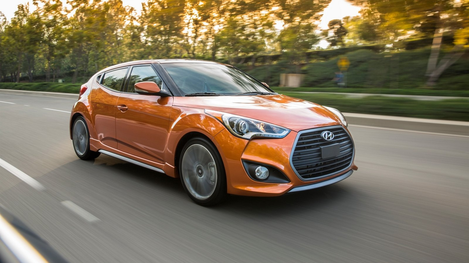 2016 hyundai veloster turbo review top speed. Black Bedroom Furniture Sets. Home Design Ideas