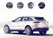 Jaguar Looking Into Two Crossovers by 2020 - image 616246