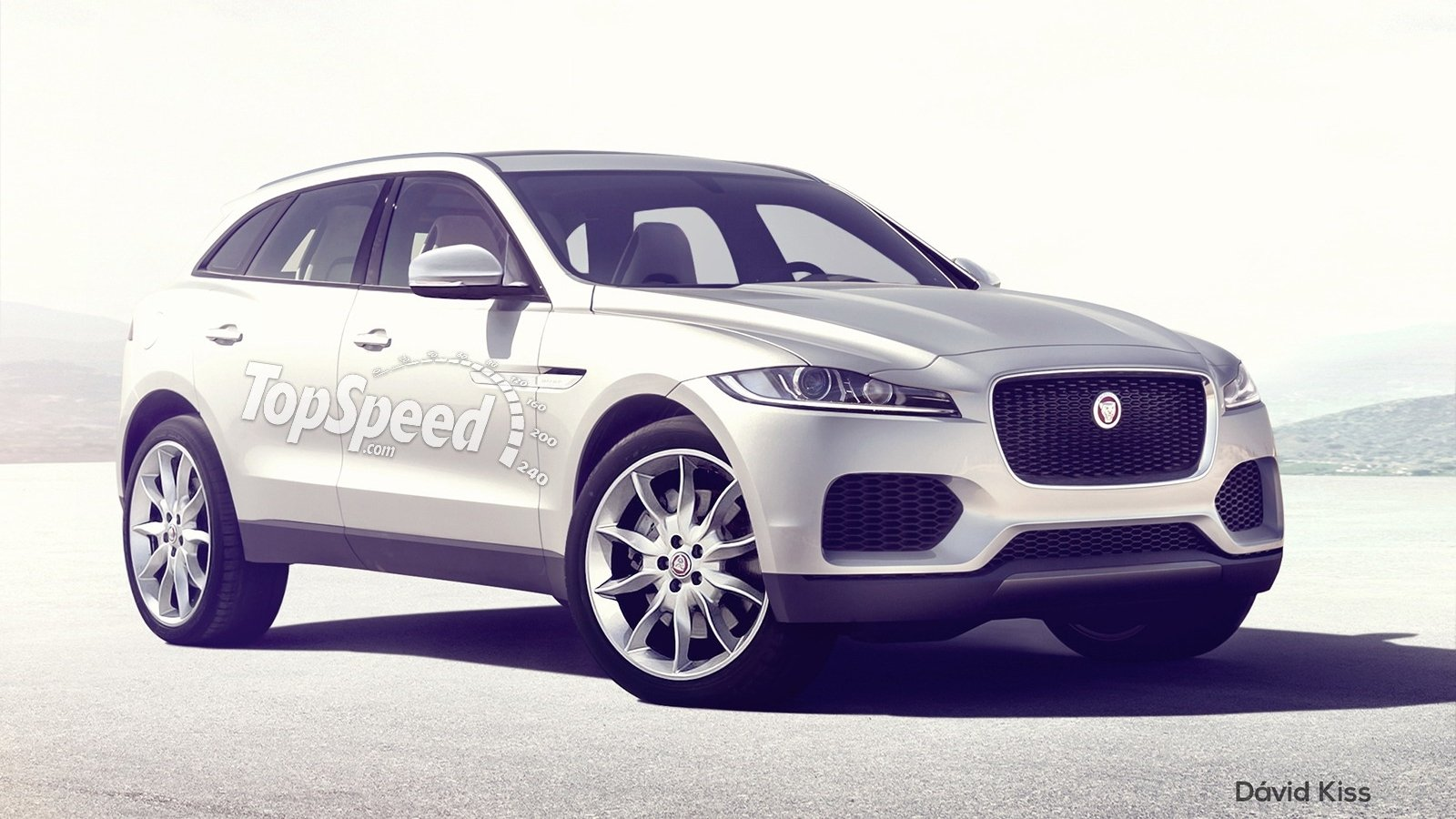 Jaguar f pace le suv medium size x761 sujet officiel for Interieur jaguar f pace