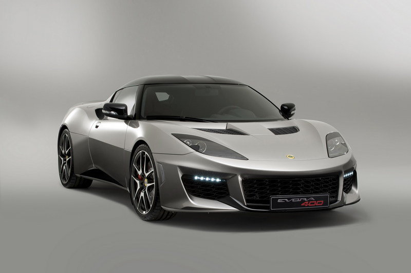 2016 Lotus Evora 400 High Resolution Exterior Wallpaper quality - image 617788