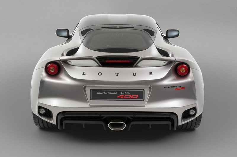 2016 Lotus Evora 400 High Resolution Exterior - image 617794