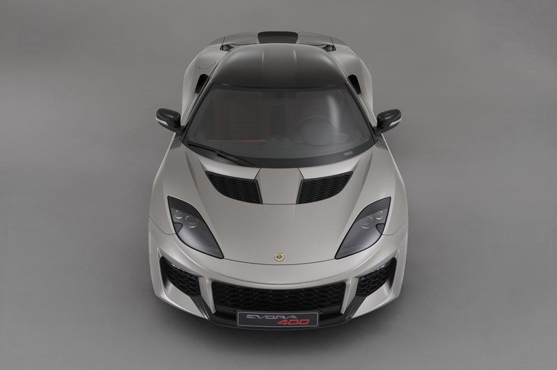 2016 Lotus Evora 400 High Resolution Exterior - image 617786