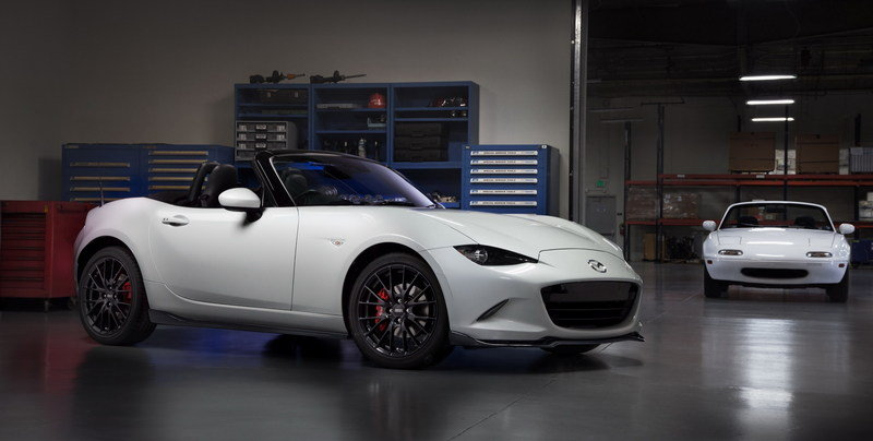 2016 Mazda MX-5 Accessories Design Concept High Resolution Exterior Wallpaper quality - image 616532