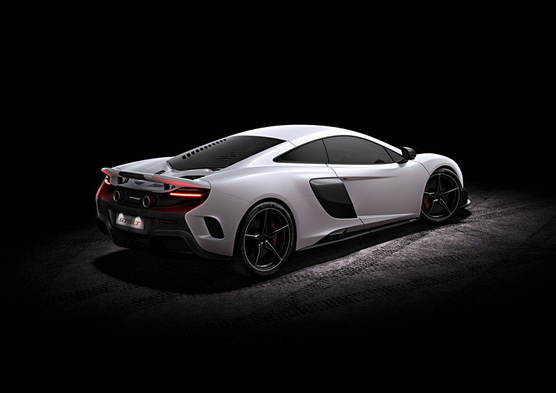 2016 McLaren 675LT High Resolution Exterior Wallpaper quality - image 618747