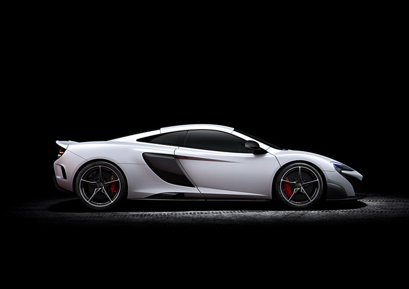2016 McLaren 675LT High Resolution Exterior - image 618748