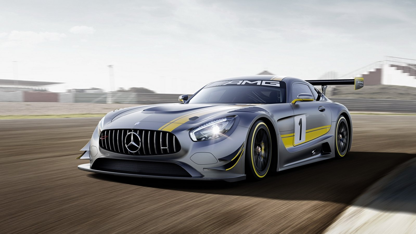 2016 mercedes amg gt3 picture 619112 car review top speed. Black Bedroom Furniture Sets. Home Design Ideas