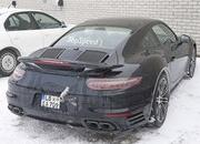 2017 Porsche 911 Turbo - image 618888