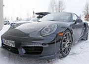 2017 Porsche 911 Turbo - image 618891
