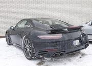2017 Porsche 911 Turbo - image 618894