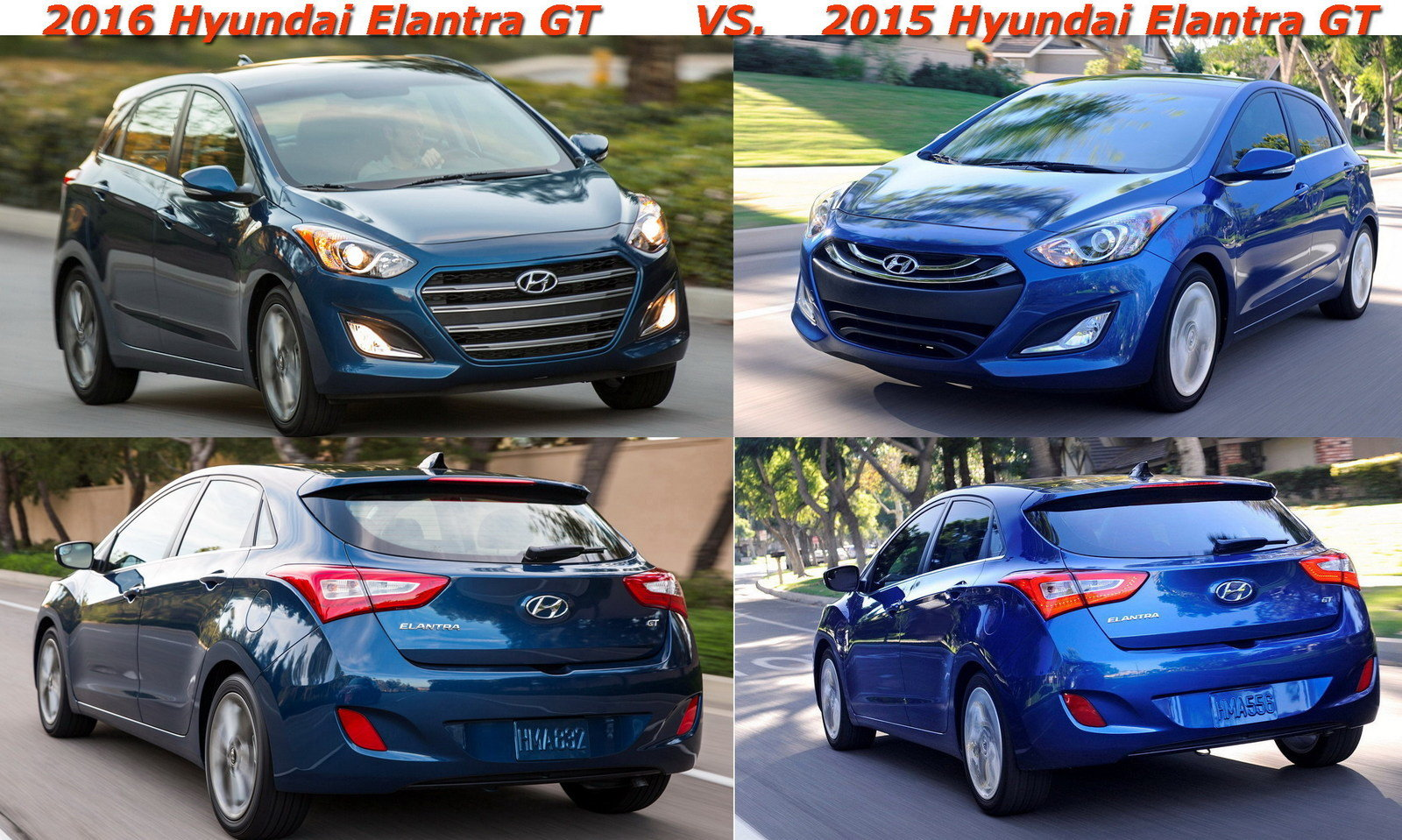 2016 hyundai elantra gt picture 617495 car review top speed. Black Bedroom Furniture Sets. Home Design Ideas