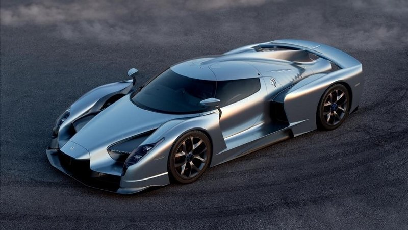 SCG 003S Coming To Geneva; Will Lap Nürburgring in 6:30
