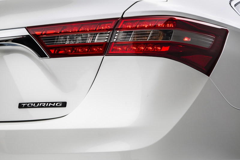 2016 Toyota Avalon High Resolution Exterior - image 616792