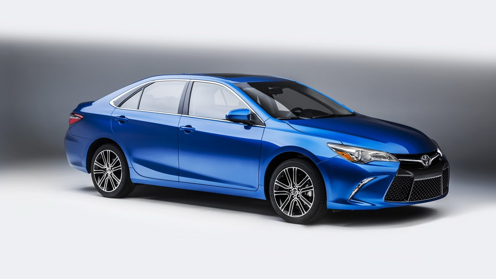 2016 Toyota Camry Special Edition Review - Top Speed