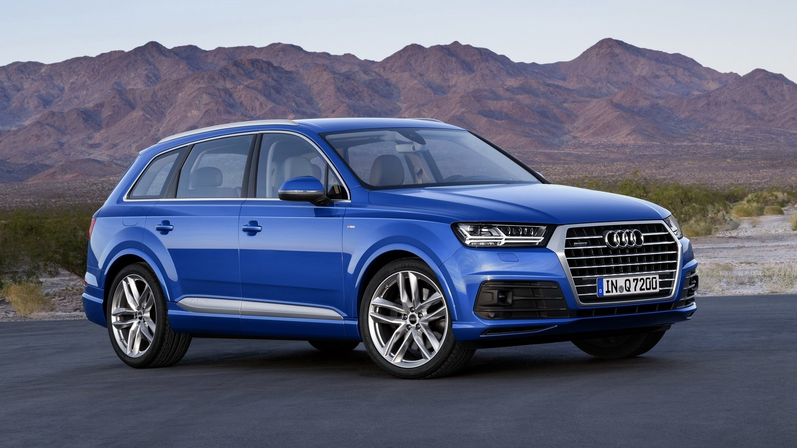 2017 audi rs q7 review - top speed