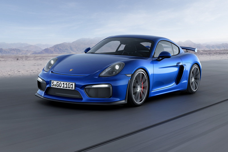 2018 Porsche 718 Cayman Gt4 Rs Review Top Speed