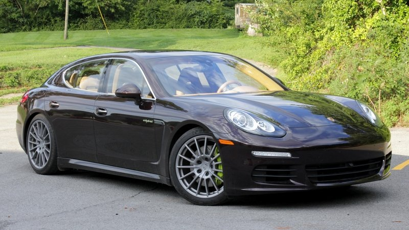 2019 Porsche 717 High Resolution Exterior - image 617566