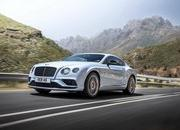 2016 Bentley Continental GT - image 617620