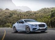 2016 Bentley Continental GT - image 617613