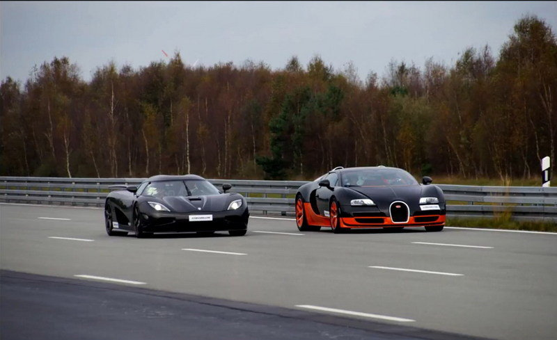 Bugatti Veyron Reviews, Specs & Prices - Top Speed
