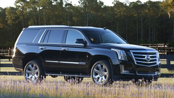 cadillac escalade selling like hot cakes 8211 ats and cts not so much - DOC616434