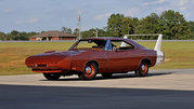 Check Out David Spade's $900k 1969 Dodge Charger Daytona - image 615726