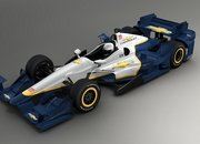 2015 Chevrolet IndyCar Aero Package - image 617676