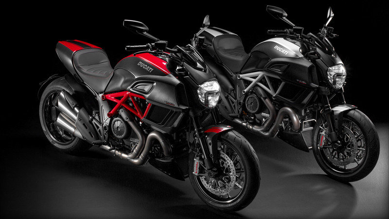 2015 Ducati Diavel Carbon High Resolution Exterior Wallpaper quality - image 618457