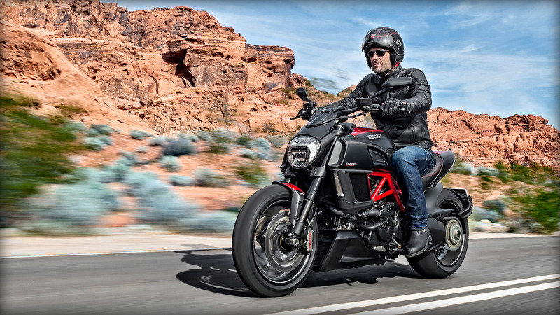 2015 Ducati Diavel Carbon High Resolution Exterior Wallpaper quality - image 618460