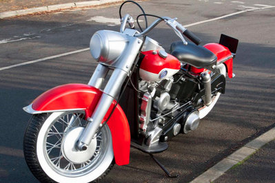 Full Size Kits Introduces World's First Full-Size Plastic Motorcycle Kits