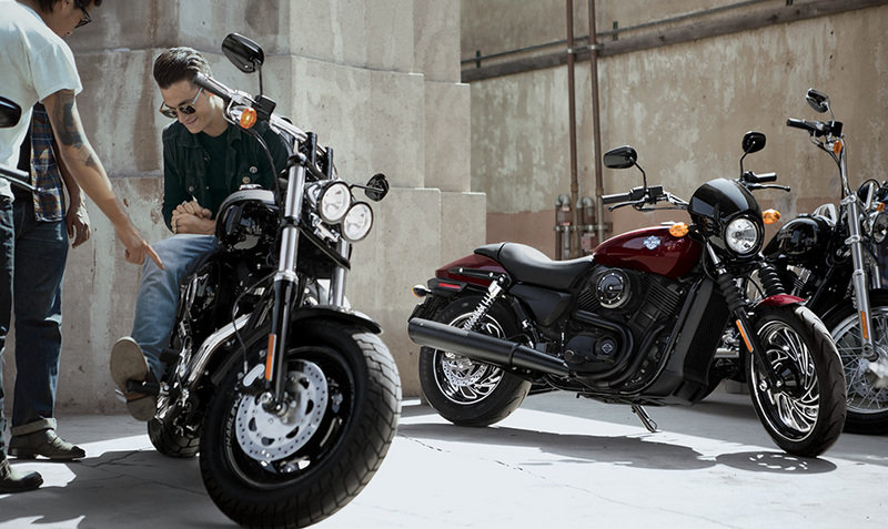Harley-Davidson Recalls Over 50,000 Models Due To Clutch, Reflector Problems