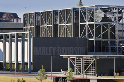 Harley Museum to Play Host to Willie G. Exhibit