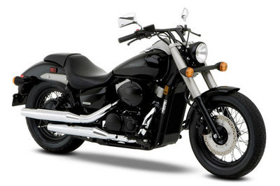 2015 - 2017 Honda Shadow Phantom