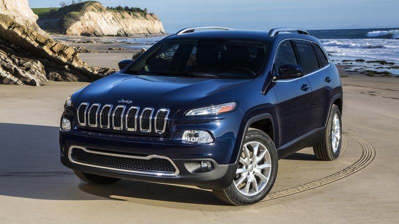 Jeep Cherokee Gets Software Update For Problems With The Nine-Speed Automatic Transmission