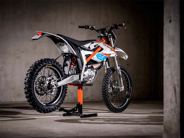 2015 Ktm Freeride E Xc Motorcycle Review Top Speed